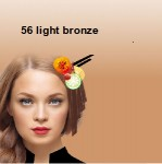 56 - Light bronze (светло-бронзовый)
