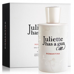 Juliette Has A Gun Romantina